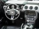 Фото авто Ford Mustang 6 поколение, ракурс: торпедо