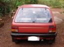 Фото авто Suzuki Alto 1 поколение, ракурс: 180