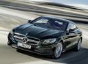 Фото авто Mercedes-Benz S-Класс W222/C217/A217, ракурс: 45 цвет: зеленый
