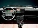Фото авто Lancia Prisma 1 поколение, ракурс: рулевое колесо