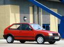 Фото авто Volkswagen Polo 2 поколение [рестайлинг], ракурс: 270