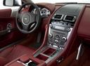 Фото авто Aston Martin DB9 1 поколение [2-й рестайлинг], ракурс: торпедо