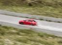 Фото авто Subaru Impreza 4 поколение, ракурс: 90 цвет: красный