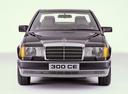 Фото авто Mercedes-Benz E-Класс W124 [рестайлинг],