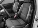 Фото авто ВАЗ (Lada) Priora 1 поколение [рестайлинг], ракурс: сиденье