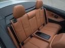 Фото авто BMW M4 F82/F83, ракурс: задние сиденья