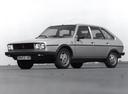 Фото авто Renault 30 1 поколение, ракурс: 45