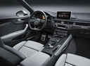 Фото авто Audi S5 2 поколение, ракурс: торпедо