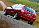 Фото авто Nissan Almera N16, ракурс: 135 цвет: красный