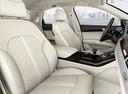 Фото авто Audi A8 D4/4H [рестайлинг], ракурс: сиденье