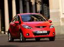 Фото авто Mazda 2 DE, ракурс: 315