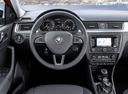 Фото авто Skoda Rapid 3 поколение, ракурс: торпедо