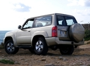 Фото авто Nissan Patrol Y61 [рестайлинг], ракурс: 135