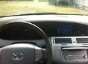 Фото авто Toyota Avalon XX30 [рестайлинг], ракурс: элементы интерьера