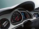 Фото авто Audi A6 4F/C6 [рестайлинг], ракурс: приборная панель
