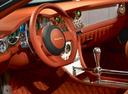 Фото авто Spyker C8 1 поколение, ракурс: торпедо