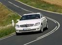 Фото авто Mercedes-Benz CL-Класс C216, ракурс: 45