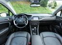 Фото авто Citroen C5 2 поколение, ракурс: торпедо