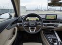Фото авто Audi A4 B9, ракурс: торпедо