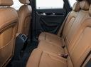 Фото авто Audi Q3 8U [рестайлинг], ракурс: задние сиденья