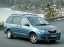 Фото авто Mazda MPV LW [рестайлинг], ракурс: 315