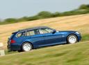Фото авто BMW 3 серия E90/E91/E92/E93, ракурс: 270
