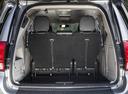 Фото авто Dodge Caravan 5 поколение [рестайлинг], ракурс: багажник
