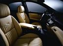 Фото авто Mercedes-Benz S-Класс W221, ракурс: сиденье