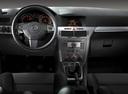 Фото авто Chevrolet Astra 3 поколение, ракурс: рулевое колесо