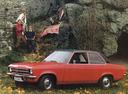 Фото авто Opel Ascona A, ракурс: 90