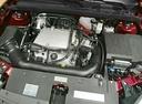 Фото авто Chevrolet Malibu 3 поколение, ракурс: двигатель