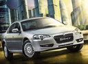 Фото авто ГАЗ Siber 1 поколение, ракурс: 315