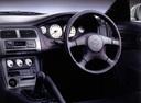 Фото авто Nissan Silvia S14a [рестайлинг], ракурс: торпедо