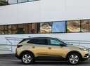 Фото авто Opel Grandland X 1 поколение, ракурс: 270 цвет: золотой