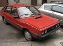 Фото авто FSO Polonez 1 поколение [рестайлинг], ракурс: 45