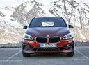 Фото авто BMW 2 серия Active Tourer F45 [рестайлинг],  цвет: бронзовый