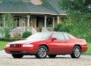 Фото авто Cadillac Eldorado 11 поколение, ракурс: 45