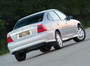 Фото авто Chevrolet Vectra 2 поколение, ракурс: 225