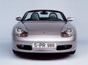 Фото авто Porsche Boxster 986,
