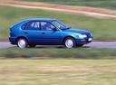 Фото авто Toyota Corolla E100, ракурс: 270