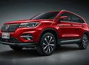 Фото авто Changan CS75 1 поколение [рестайлинг], ракурс: 45 - рендер цвет: красный