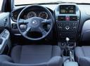 Фото авто Nissan Almera N16 [рестайлинг], ракурс: торпедо