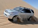 Фото авто Toyota Fortuner 1 поколение [рестайлинг], ракурс: 45