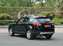Фото авто FAW Besturn X80 1 поколение, ракурс: 135 цвет: черный