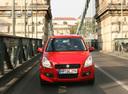 Фото авто Suzuki Splash 1 поколение,
