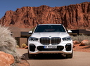 Фото авто BMW X5 G05,  цвет: белый