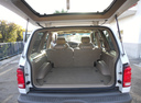 Фото авто Ford Explorer 2 поколение [2-й рестайлинг], ракурс: багажник