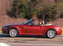 Фото авто BMW Z3 E36/7-E36/8 [рестайлинг], ракурс: 90