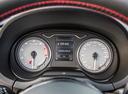 Фото авто Audi S3 8V, ракурс: приборная панель