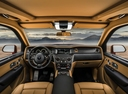 Фото авто Rolls-Royce Cullinan 1 поколение, ракурс: торпедо